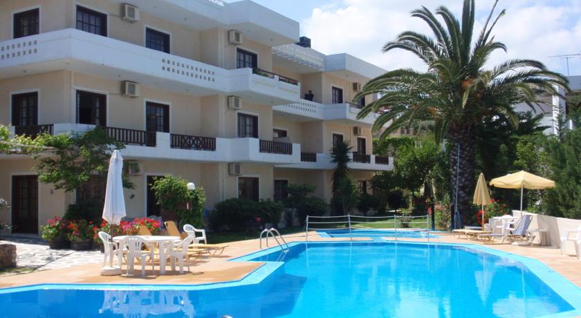 Alexandros Studios Apartments Accommodation Vacations